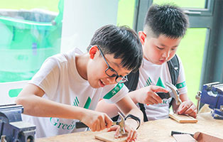 「上海英语」2020游美国庆美式营(6天)