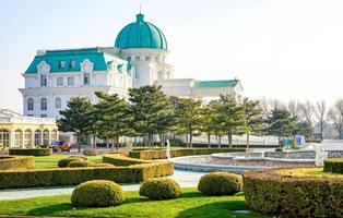 「北京学能」2020游美 · 美式夏令营(14天)双周营