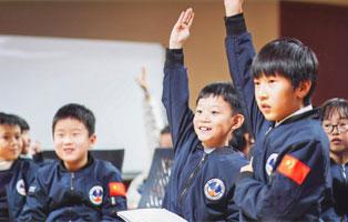 「上海科技」2021航天PBL丨下一个地球-中国青少年航天训练夏令营招募开启(6天)