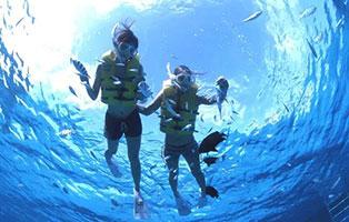 「海南户外」2021三亚海岛探索夏令营(7天)|暑期开启海岛畅玩模式,成长再翻倍!