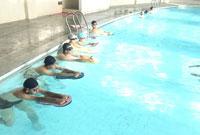 中学生游泳夏令营,精品线路给你充实暑假!