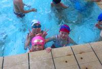 游泳夏令营保障措施!