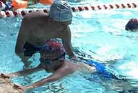 上海有哪些好的青少年游泳夏令营?