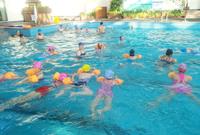 游泳夏令营哪里有?