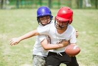 原力营地:以体育人,成为更好的自己!