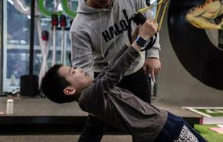 「江苏体育」2020原力夏令营(7天)丨体能提升、运动技能、考试达标一次搞定
