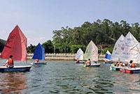 帆船运动夏令营为何受到欧美国家的热捧?