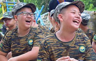"""「上海军事」2021""""好习惯成长""""特训夏令营(21天)"""