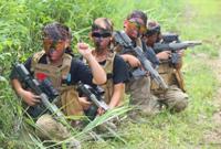 浙江省内有哪些军训夏令营?特色活动推荐