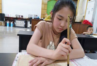 浙江传统文化夏令营怎么样?感受纯正国学魅力!