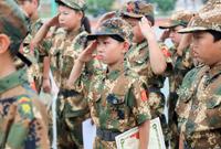 郑州市十岁左右的夏令营活动有哪些?