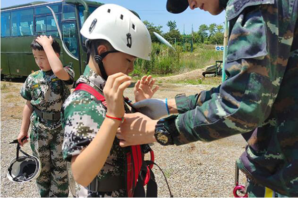 郑州夏令营7天一般收费多少钱?一周价格一览!