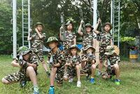 中学生参加军事夏令营的好处?