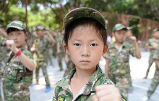 「重庆军事」2020青少年军训成长夏令营(15天)