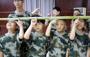 「重庆军事」2020暑期军训拓展夏令营(10天)