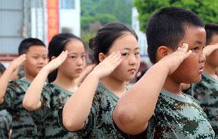 「重庆军事」2020青少年军训体验夏令营(5天)