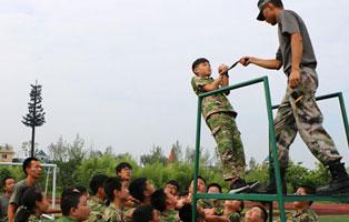 「西安军事」2020西安暑期军训夏令营(21天)