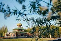 哈尔滨夏令营带您来个启迪思想、净化灵魂的历史文化之旅!