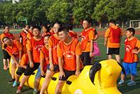 湖北武汉夏令营让我们终止肥胖,享瘦健康减肥!