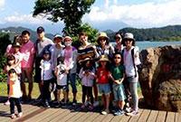宝岛台湾夏令营,陪孩子来一次冒险!