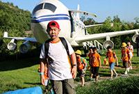 台湾夏令营多元化活动亮点,带领青少年体验它的深度与质感!