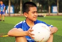 足球夏令营八大特色一览!